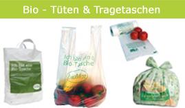 Bio-T�ten & Tragetaschen